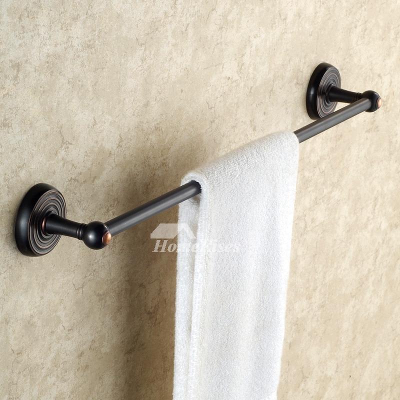 Oil-rubbed Bronze antique Towel Bars