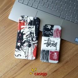 アメリカのストリートでよく見られるブランドステューシーstussyの人気作。iphone携帯カバーは高品質、 ...