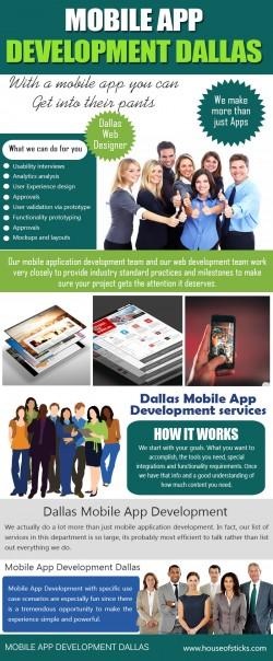 Web Designer Dallas