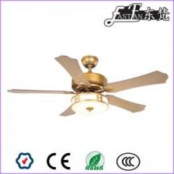 East Fan 52inch Five Blade Indoor Ceiling Fan with light item EF52167 | Ceiling Fan