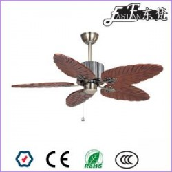 East Fan 52inch five Blade Indoor Ceiling Fan with No light item EF52013 | Ceiling Fan