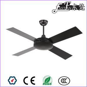 East Fan 52inch Indoor Ceiling Fan with No light item EF52007 | Ceiling Fan