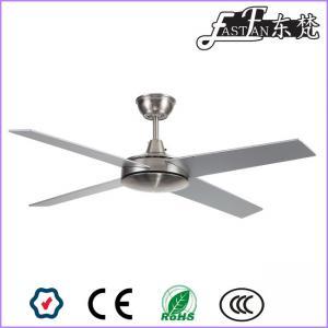 East Fan 52inch Indoor Ceiling Fan with No light item EF52005 | Ceiling Fan