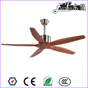 East Fan 52 inch nature wood modern ceiling Fans item EF52016   Ceiling Fan