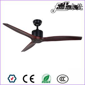 East Fan 52 inch Rustic ceiling fan without light item EF52017 | Ceiling Fan