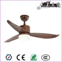 East Fan 48inch Three Blade Indoor Ceiling Fan with light item EF48122 | Ceiling Fan