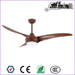 East Fan 52inch Three Blade Indoor DC Ceiling Fan with light item EF52147 | Ceiling Fan