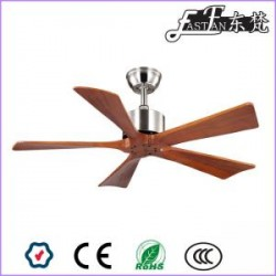 East Fan 42 inch wood Ceiling Fan with No light item EF42004A | Ceiling Fan