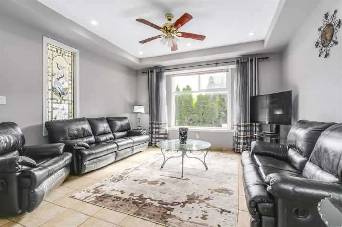 Burnaby Home For Sale