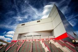 JoeLouis Arena
