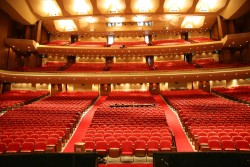 Keller Auditorium || 503-248-4335 ||
