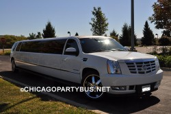 Chicago PartyBus