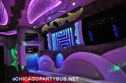 ChicagoParty Bus