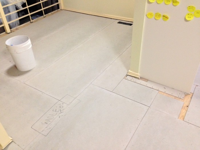 Epoxy floor Melbourne