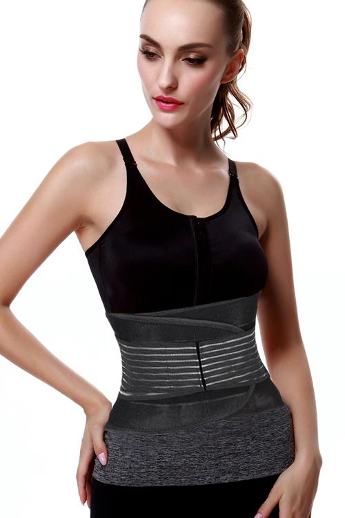 Best Shapewear Waist Cincher: Squeem waist cincher corset,plus size waist cincher