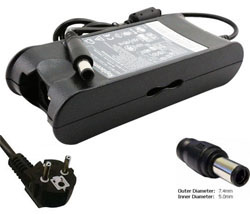 Chargeur Dell Vostro V13,90W Chargeur Vostro V13