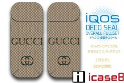 gucci iqos icase8