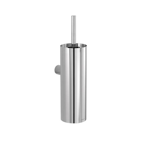 How to Choose a Suitable Wall Mounted Toilet Brush Holder for Your Bathroom?