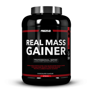 The Best Muscle Mass Gainer