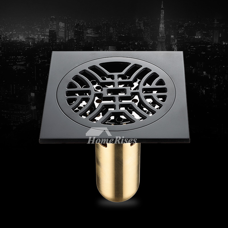 Oil Rubbed Bronze Shower Drain – accessories that you will fall in love with | Firecreek Restaur ...