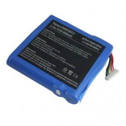Batería CLEVO D400 |Nueva Batería para Portátil CLEVO D400