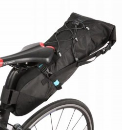 ROSWHEEL TOP Qualitty Back Seat Bag Waterproof