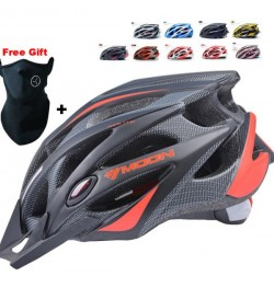 MOON Cycling Ultralight Helmet – My Bicycle Store
