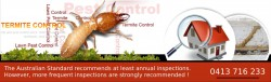 Pest Control – Termites Control & Inspection Melbourne & Watsonia