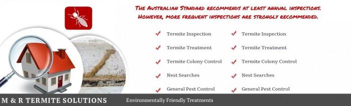 Pest Control – Termites Control & Inspection Melbourne & Watsonia