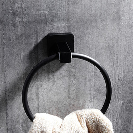 Tips for Hanging the Towel Ring | IT-Careernet.com – International Technology Staffing