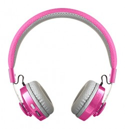 Safe Headphones For Children
