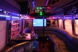 houston limo