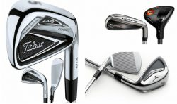 Best Golf Irons Reviews 2018-Comprehensive Guide