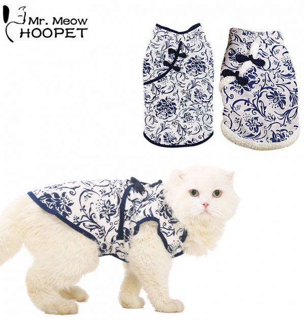 Cat Clothes Classical Style – My Pet