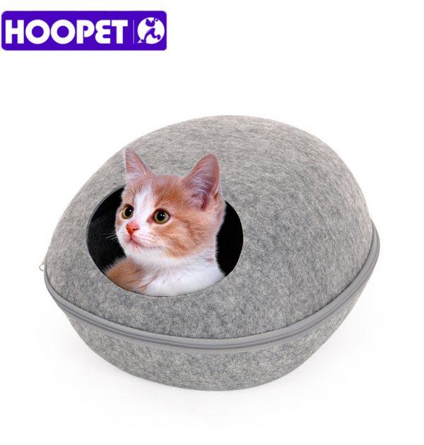 Creative Cat Bed – My Pet