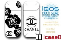 iqos seal chanel i