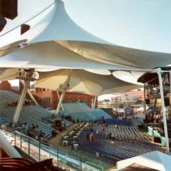 Nautica Jacobs Pavilion
