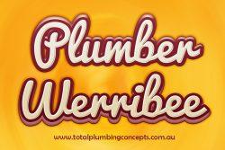emergency plumber werribee