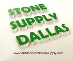 Stone Pavers Dallas