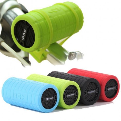 Bicycle Bluetooth Wireless Speaker