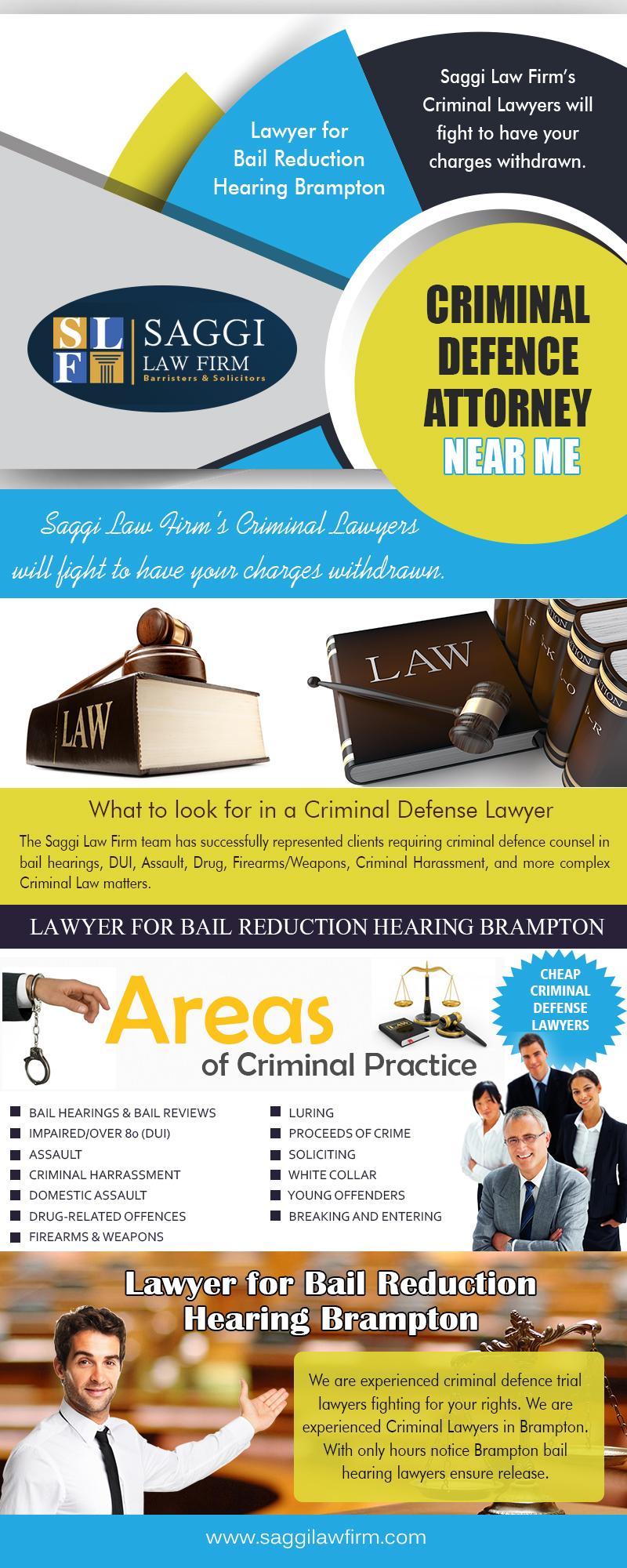 Top Criminal Defense Attorneys