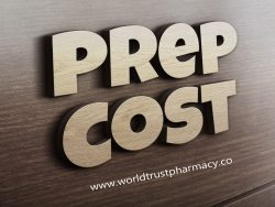 prep cost