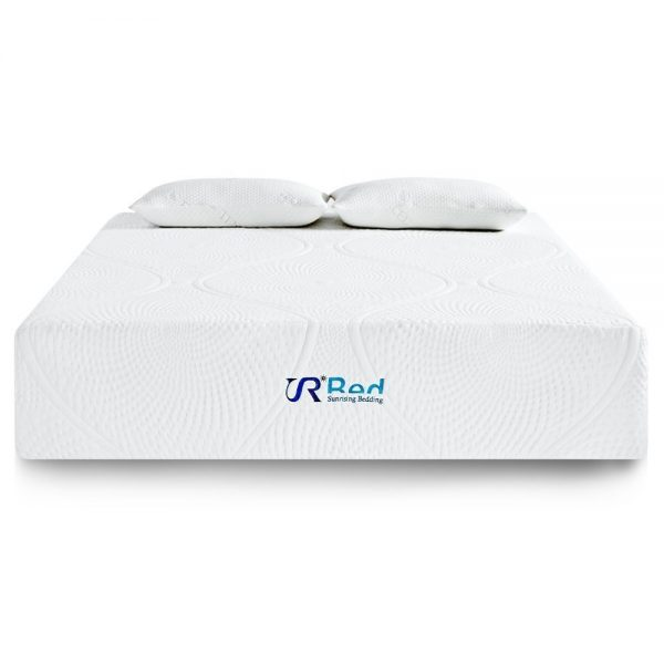 Sunrising Bedding® Best Memory Foam Mattress 98% buyer again & recommend to friends.