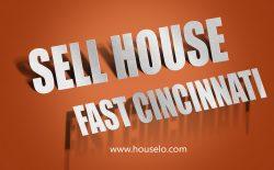 Sell House Fast Cincinnati