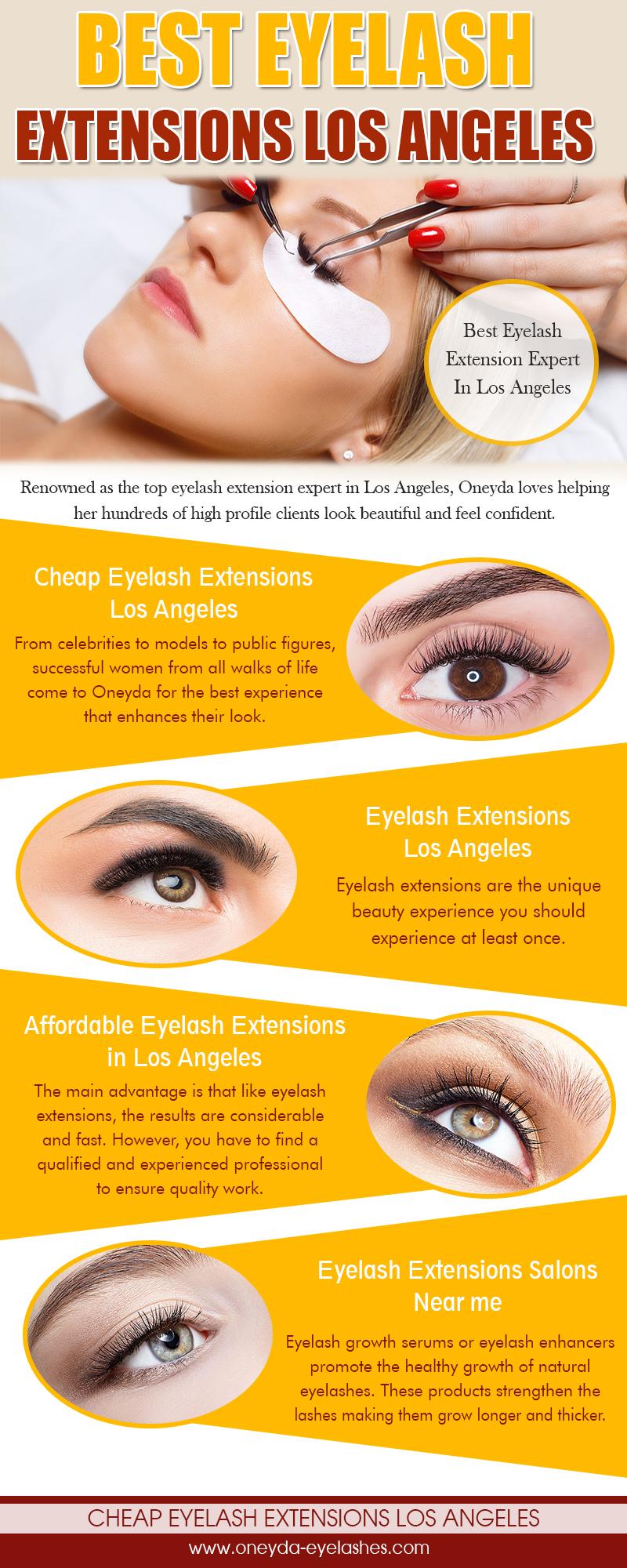 Best Eyelash Extensions Los Angeles Social Social Social Social