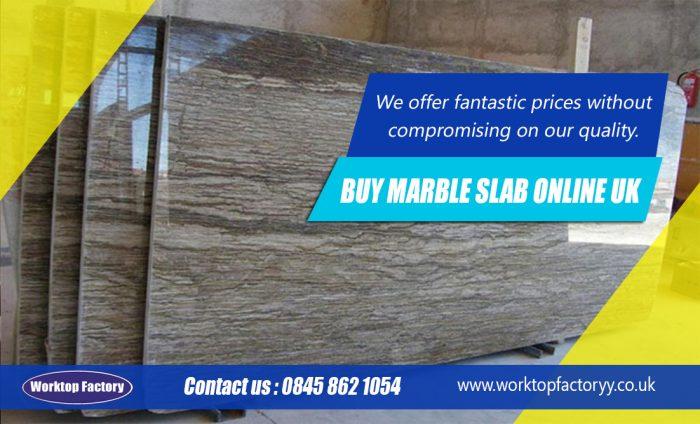 Buy Marble Slab Online UK