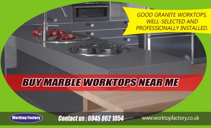 Buy Marble worktops Near Me
