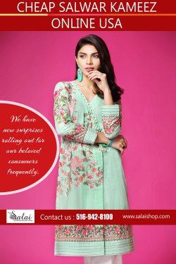 Cheap Salwar Kameez Online