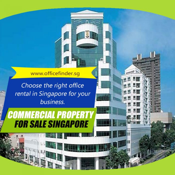 Commercial Property For Sale Singapore
