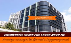 Commercial Space For Lease Near Me